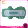 Ultra thin Feminine Sanitary Napkin with Fan Shape
