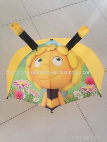 GOOD QUALITY ANIMAL EAR UMBRELLA