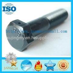 Special Hexagon bolts with holes Bolt with hole Bolt with Hole in Head Hex head bolts with holes Hex bolts with holes
