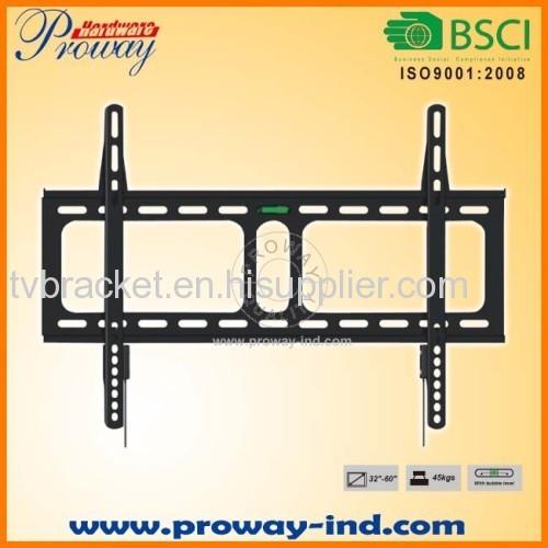 Ultra-Slim Low-Profile modern design led tv rack for 32 to 60 inch LCD LED 3D Plasma TVs