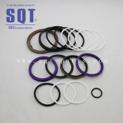 rod wiper seal KOM-707-99-46320 for bucket arm boom cylinder seal kit