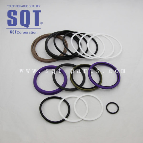 KOM-707-99-46320 hydraulic cylinder rod seals for excavator cylinder seal kit