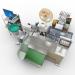 NKM-07 Full Automatic Tinning Terminal Inserting Shell Machine