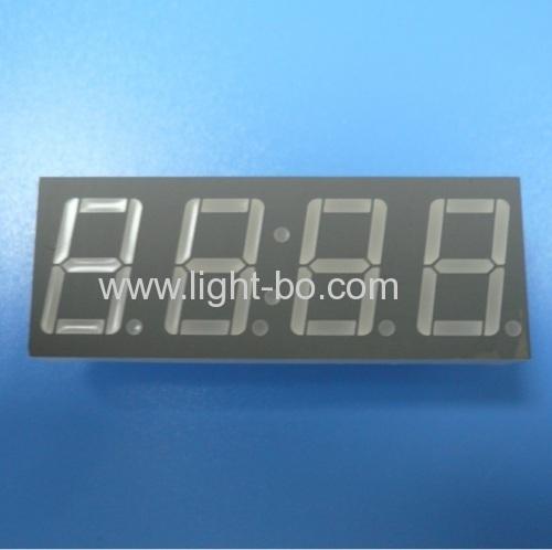 Super 0.56 4-stelligen Segment Green 7 führte Uhr-Anzeige für Haushaltsgeräte