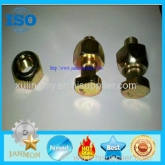 Hex head bolts with holes Hex bolts with holes on head High tensile bolts with holes Steel bolt with hole Hex bolts