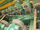 Steel Cable Tray Roll Forming Machine Galvanized Sheet and Carbon Steel Forming Line