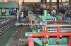 GCr15 Bearing Steel Cable Tray Roll Forming Machine Electrical Wiring Duct Equipment