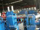 Aluminum Coil / Steel Coil Slitting Line High Precision and Long Life