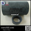 hydraulic cylinder bushing bushing for pump red ptfe bearing bush