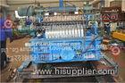 Currugated Steel Culvert Roll Forming Machine
