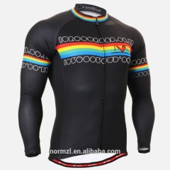 Nice design high quality Winter Thermal Cycling Jacket For Men