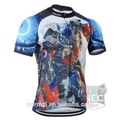 Fashion design with nice custom full dye riding bike jersey free design cycling jerseys