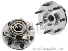 wheel hub bearing F75W-1104AA