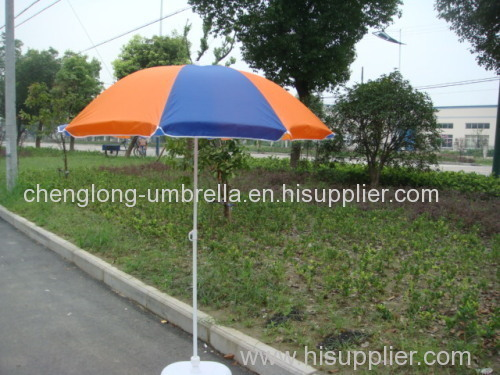 Promotional beach umbrellas with cheap price