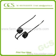 8726788 double torsion springs for agriculture machine