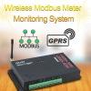 Wireless Modbus Meter Monitoring System