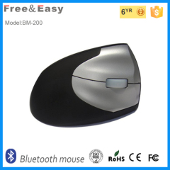 3key Vertical 3.0 bluetooth mouse