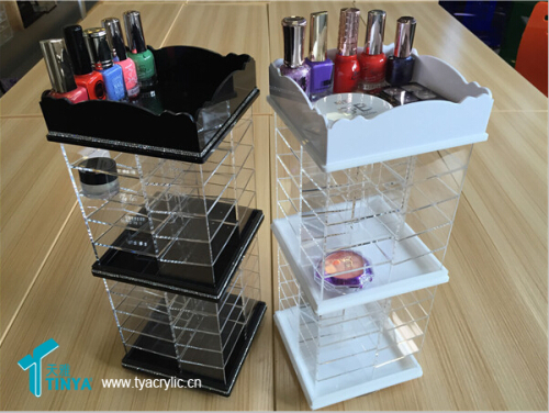 Acrylic display show case