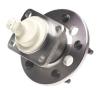 Wheel Hub Assembly 5 1 2 1 5 1