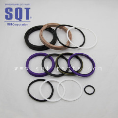 KOM 707-99-46290 rod wiper seals for excavator oil seal