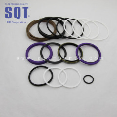 China good quality guangzhou seal kits KOM 7079946270 excavator seal manufacture