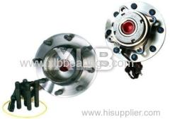 wheel hub bearing 3C34-2B513CA