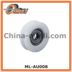 Plastic Bearing for Sliding Window and Door