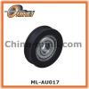 Plastic Pulley Nylon Bearing wheel