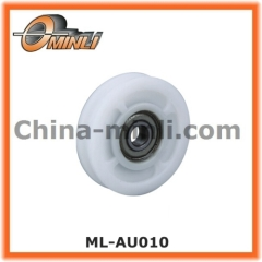 Plastic wheel bearing for Window and Door