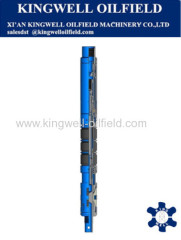 Completion Tools KW-Y455A Retrievable Bridge Plug