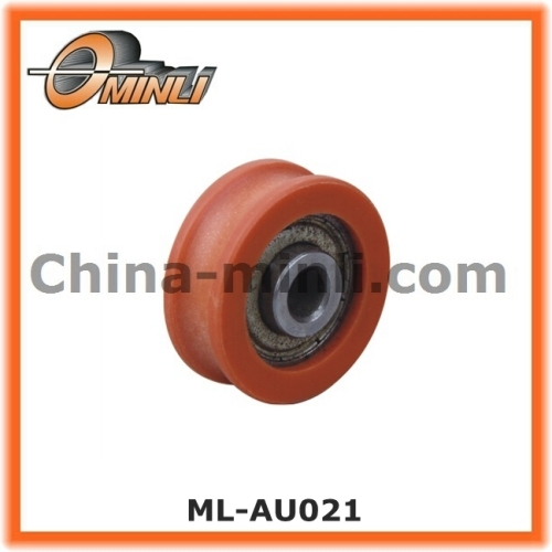 Plastic Pulley Plastic Bearing for window and furniture