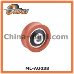 Sliding Window & Door Fittings Plastic Pulley