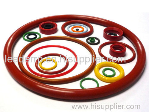 o ring/ o ring seal/ silicone o ring