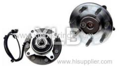 wheel hub bearing 5L34-2C530BA