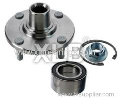 wheel hub bearing YS4Z-1104AA