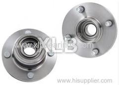 wheel hub bearing YS4Z-1A034-AA