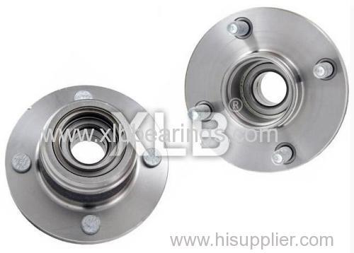 wheel hub bearing YS4Z-1A034-AA