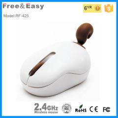 3D best cute computer mouse