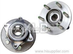 wheel hub bearing 2L14-2B664AA