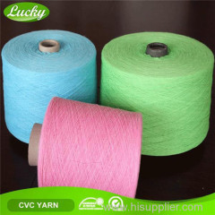 Carpet weaving dyed Yarn