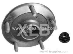 wheel hub bearing 1 201 304
