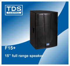 concert sound speaker box