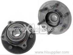 wheel hub bearing 7L1Z1109AA