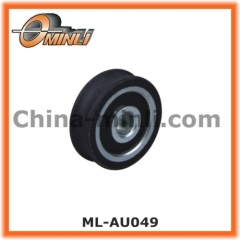 Plastic Covered Bearing for Window & Door