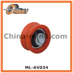Window and Door Accessories Ball Bearing
