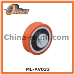 Window and Door Accessories steel Bearing