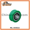 Window and Door Accessories Metal Bearing