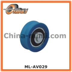 Window and door Part Metal Bearing