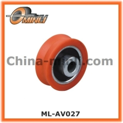 Sliding Window and door Fittings Ball Bearing