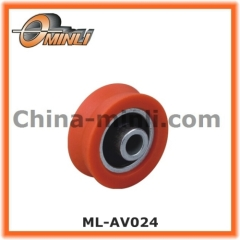 Building Materials window and door sliding Ball Bearing